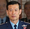 Air Force (ROKAF) General Park Jong-heon 공군대장 박종헌 (2010.12.16 군 지휘부 (7445960896)).jpg