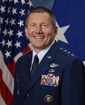 Michael C. Gould - Lt. Gen. Michael C. Gould