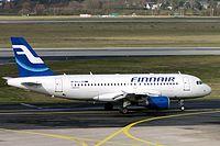 Airbus A319-100 Finnair OH-LVD.jpg