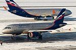 Airbus A319-111, Aeroflot - Russian Airlines AN1666666.jpg