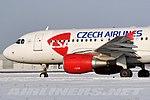 Airbus A319-112, CSA - Czech Airlines AN1479645.jpg