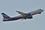 Airbus A320-200 Aeroflot (AFL) VP-BRX - MSN 3063 - Named Vasili Surikov (9599256497).jpg