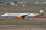 Airbus A321-211(w) 'OY-TCG' Thomas Cook Scandanavia (24291582094).jpg