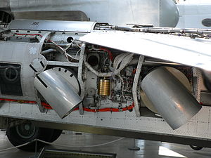 Aircraft engine VAK191B hover swing nozzles LH 2.jpg