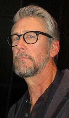 Alan Ruck