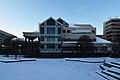 Alaska Center for the Performing Arts. Anchorage, Alaska.jpg