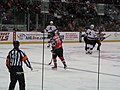Albany Devils vs. Portland Pirates - December 28, 2013 (11622679036).jpg