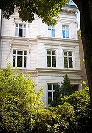 Albertinerhaus (Hamburg)