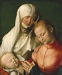 Albrecht Dürer - Virgin and Child with Saint Anne.jpg
