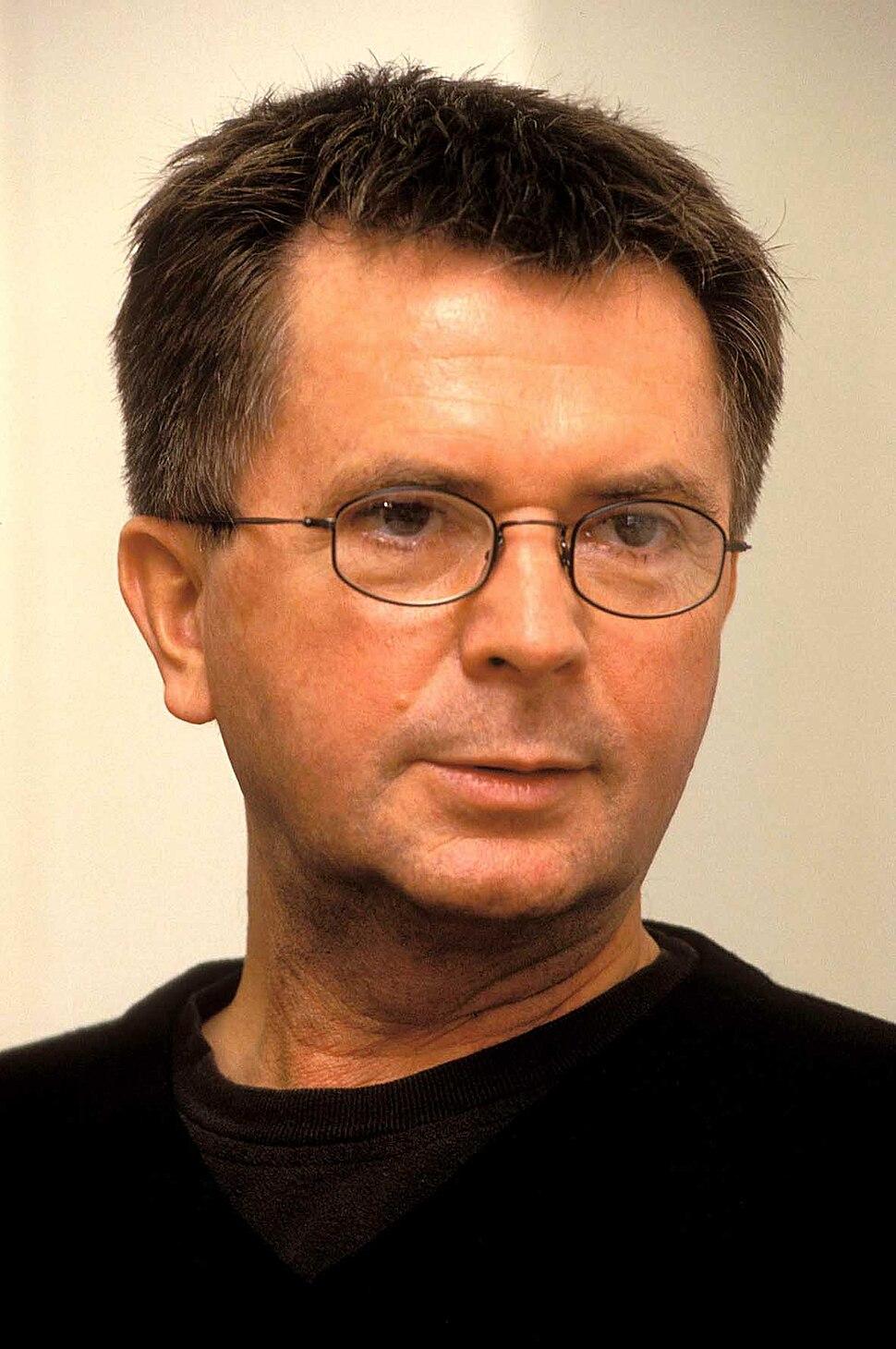 Aleksander Wolszczan (2007)