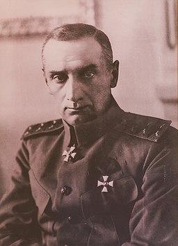 Aleksandr Kolchak