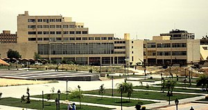 Aleppo University, Faculty of Arts and Humanities