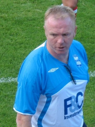 Aberdeen F.C.–Rangers F.C. rivalry - Alex McLeish played for Aberdeen and managed Rangers
