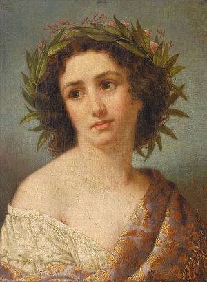 Corolla (chaplet) - Image: Alexandre Bluhm Flora