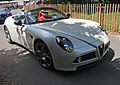 Alfa Romeo 8C Spider - Flickr - exfordy.jpg