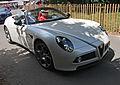 Alfa Romeo 8C Spider - Flickr - exfordy.jpg