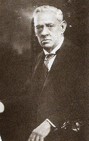 Zayas y Alfonso, Alfredo (1861-1934)