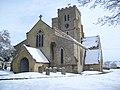 All Saints' Church, Cuddesdon, Oxfordshire.jpg