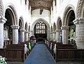 All Saints, Walsoken, Norfolk - East end - geograph.org.uk - 321041.jpg
