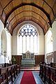 All Saints, Weston Longville, Norfolk - Chancel - geograph.org.uk - 485074.jpg