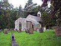 All Saints Church, Hawnby - geograph.org.uk - 495983.jpg