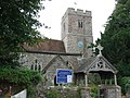 All Saints Church, Hollingbourne 2.jpg