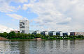 Allianz building - Theodor-Stern-Kai 1 - Frankfurt Main - Germany - 01.jpg