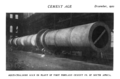 Allis-Chalmers rotary cement kiln photo in Cement Age 1910 v11 n6 p398.png