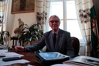 István Almási
