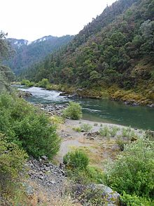 Trinity River (California) - Wikipedia