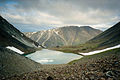 Alpine lake above the Watson River, Yukon (9238014222).jpg
