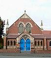 Alrewas Methodist Church, Staffordshire - geograph.org.uk - 1587845.jpg