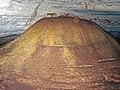 Altar Cave - The Altar (travertine flowstone) (San Salvador Island, Bahamas) 3 (16391173892).jpg