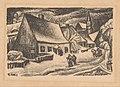 Altenberg (Ertsgebergte) (originele titel op object), RP-P-1994-262.jpg
