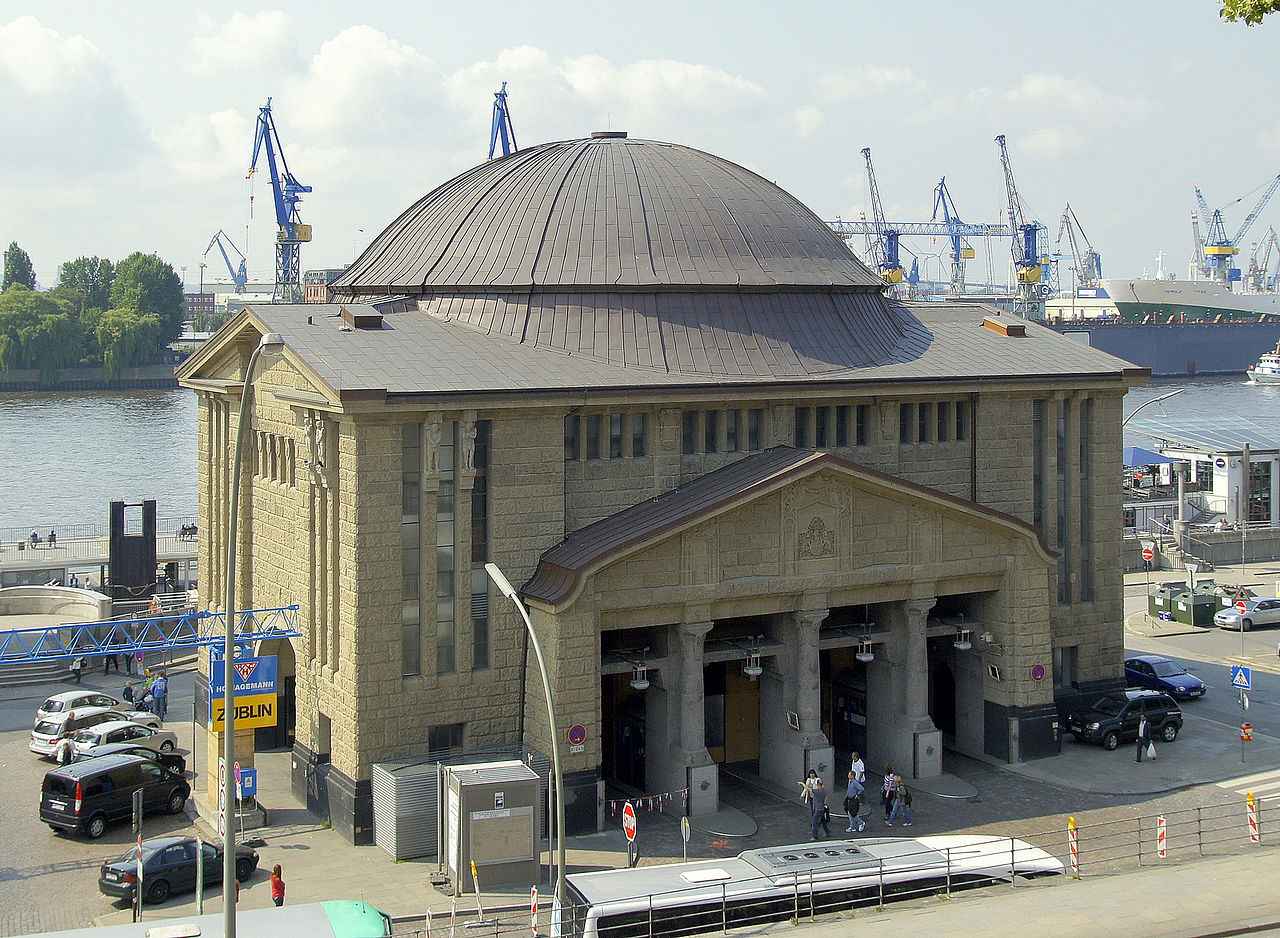 Hamburg Alter