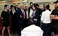 Ambassador David Friedman visits Achiya (42302904591).jpg