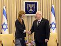 Ambassador Samantha Power Meets Israeli President Rivlin (24971364862).jpg