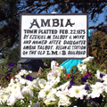 Ambia, Indiana sign.png