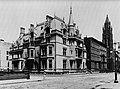 Amerikanischer Photograph um 1895 - Fifth Avenue von der 52nd Street (Zeno Fotografie).jpg