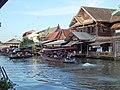Amphawa, Amphawa District, Samut Songkhram 75110, Thailand - panoramio (7).jpg
