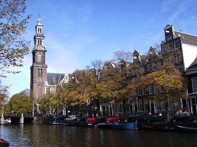 Жители Амстердама со следующего года смогут сдавать недвижимость через Aibnb лишь 30 дней в году