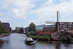 Amsterdam-Frederik Hendrikbuurt, houtzaagmolen de Otter RM1198 IMG 0299 2019-06-30 11.11.jpg