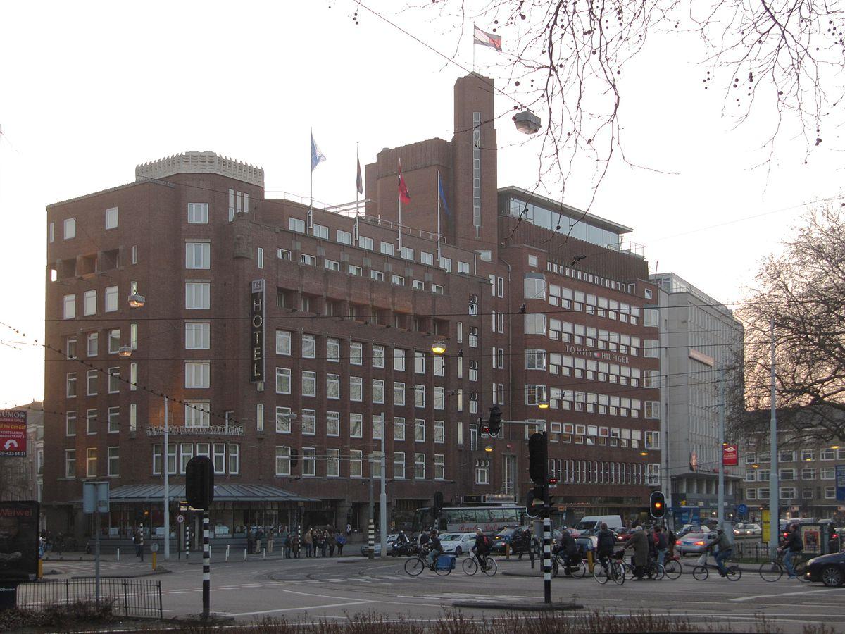Stadhouderskade 5 - Wikipedia