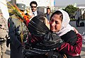 An Afghan Woman of Courage returns home (4446654531).jpg