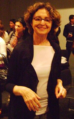 Ana Lúcia Torre - Ana Lúcia in 2010