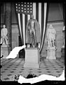 Andrew Jackson statue, Statuary Hall, U.S. Capitol, Washington, D.C. LCCN2016888747.jpg
