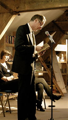 Reading poetry in 2009