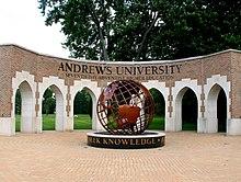 Andrews University Welcome Center.jpg