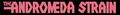 Andromeda - Tödlicher Staub aus dem All (1971) Logo.png