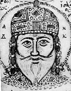 Andronikos I Komnenos Emperor and Autocrat of the Romans